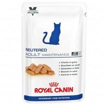 Royal Canin Vet Care Nutrition Neutered Adult Maintenance Feline 100g