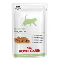 Royal Canin Vet Care Nutrition Pediatric Growth Feline 100g