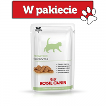 Royal Canin Veterinary Care Nutrition Feline Pediatric Growth 100g