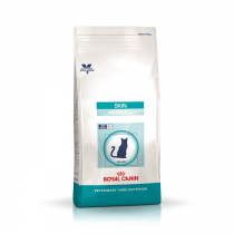 Royal Canin Veterinary Care Nutrition Feline Skin Hairball