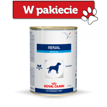 Royal Canin Veterinary Diet Canine Renal Special 410g