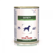 Royal Canin Veterinary Diet Canine Satiety Weight Management 410g