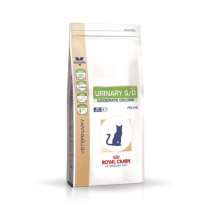 Royal Canin Veterinary Diet Feline Urinary S/O Moderate Calorie UMC34