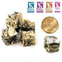 Fish4Dogs Sea Jerky Tiddlers 100g