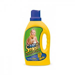 Mr Smell Płyn bioenzymatyczny do mycia podłóg o zapachu kwiatowym 1l
