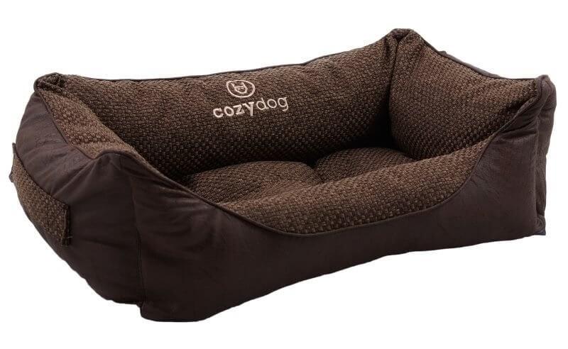 Cozy Dog Lux Gold Kanapa 75 x 60cm