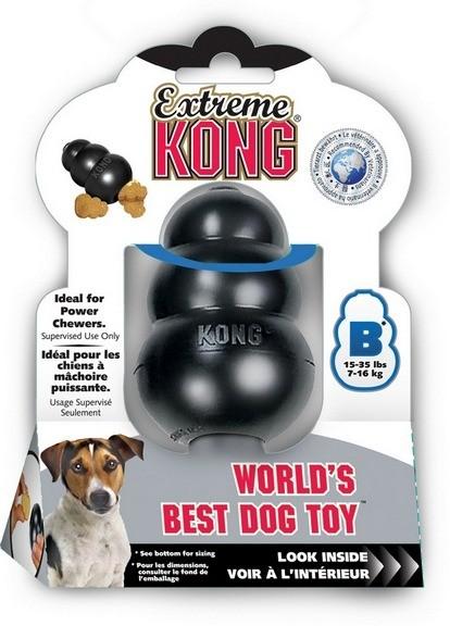 Kong Extreme S