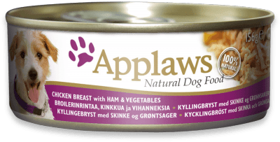 Applaws Dog puszka 156g x 12