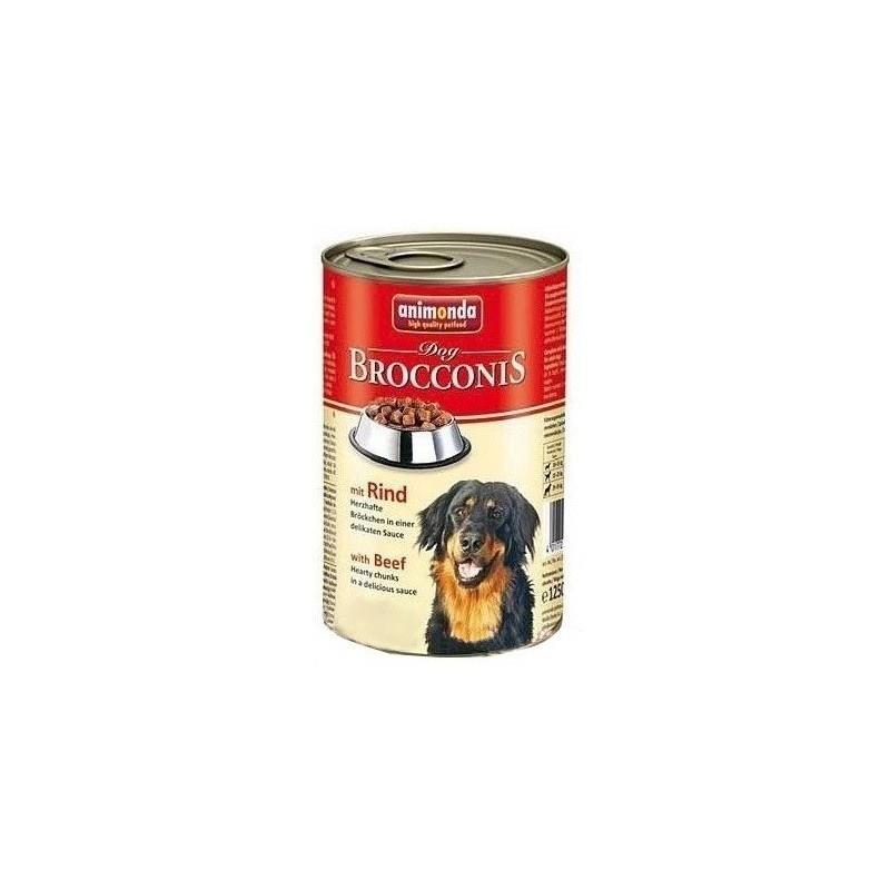 Animonda Dog Brocconis 1240g x 12
