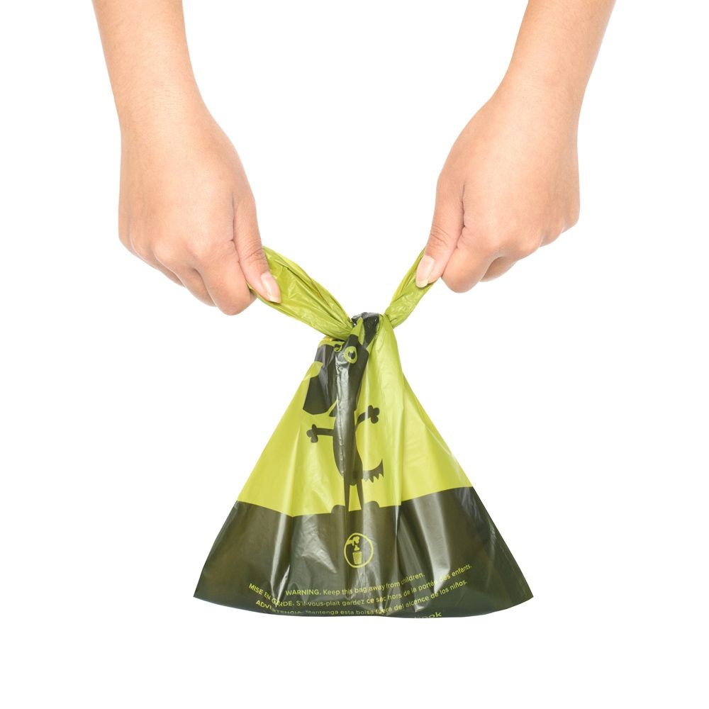 Poop Bags Eco-friendly 1szt.