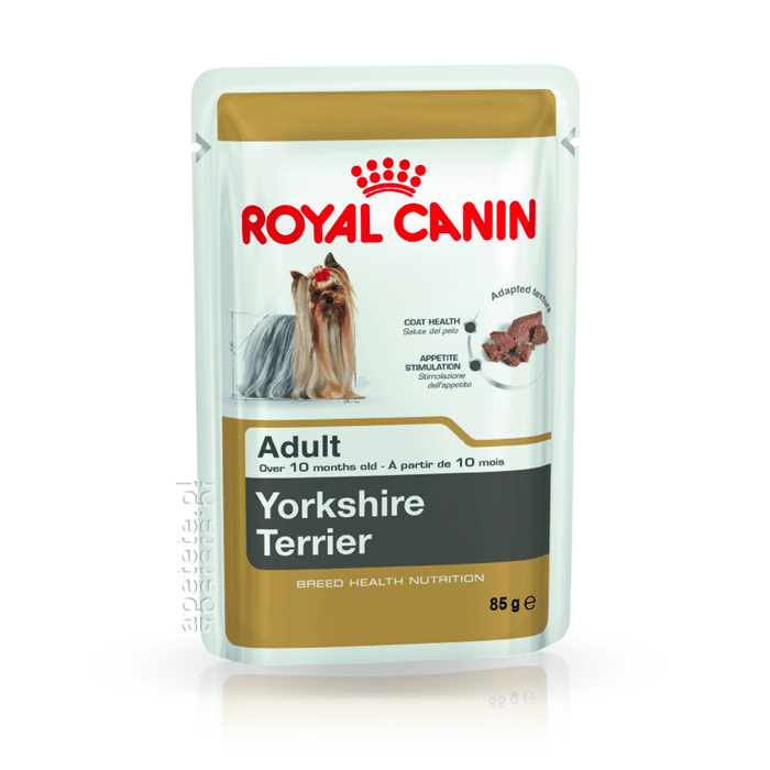 Royal Canin Yorkshire Terrier Adult 6x85g