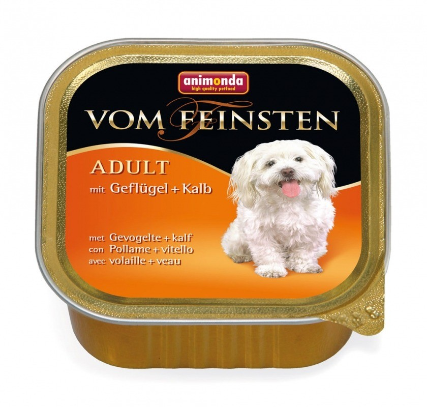 Animonda Vom Feinsten Adult 150g x 12