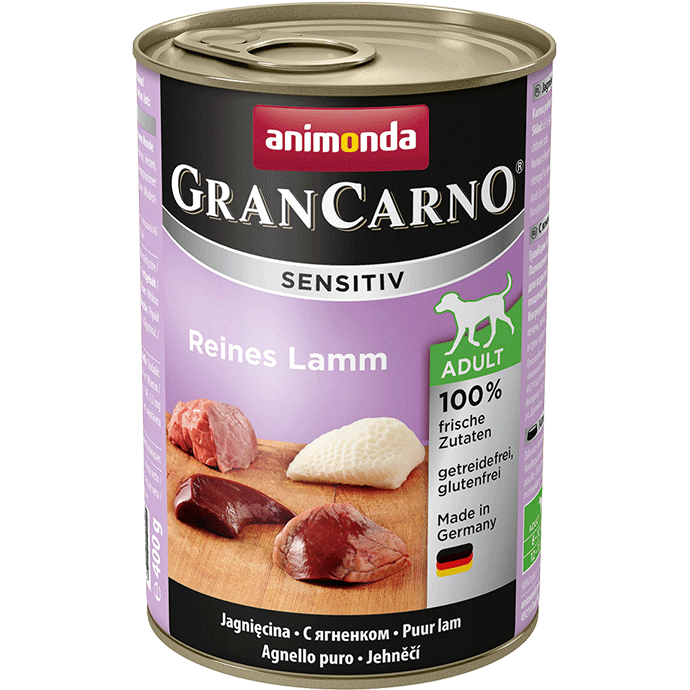 Animonda GranCarno Sensitiv 12 x 400g