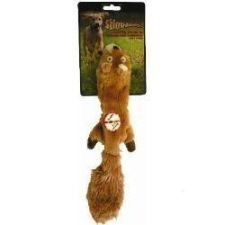Skinneeez Zabawka do szarpania wiewiórka 61 cm