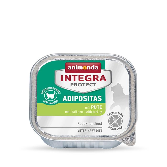 Animonda Integra Protect Adipositas 100g x 12