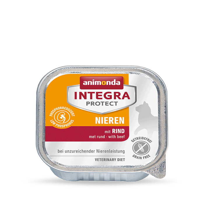 Animonda Integra Protect Nieren 12 x 100g