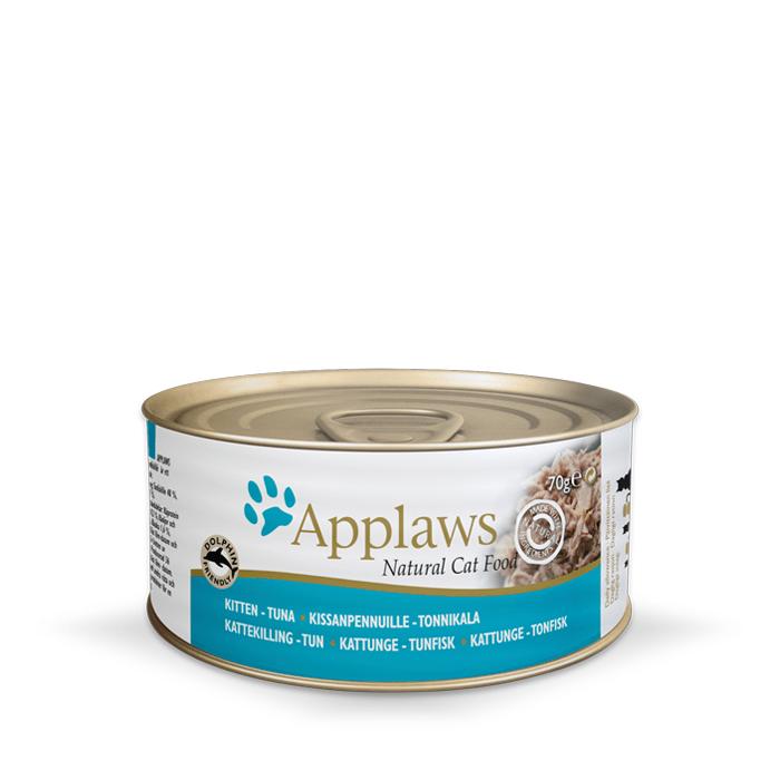 Applaws Kitten 70g x 12