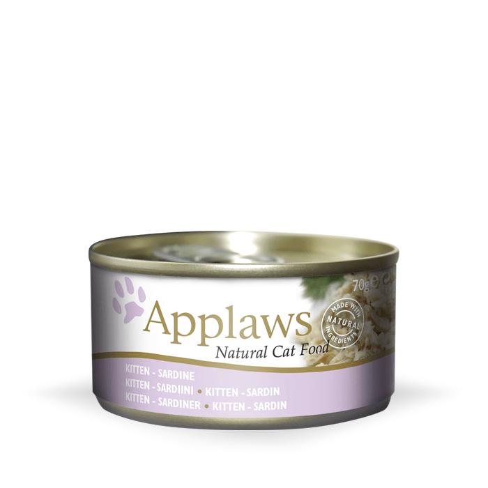 Applaws Kitten 12 x 70g