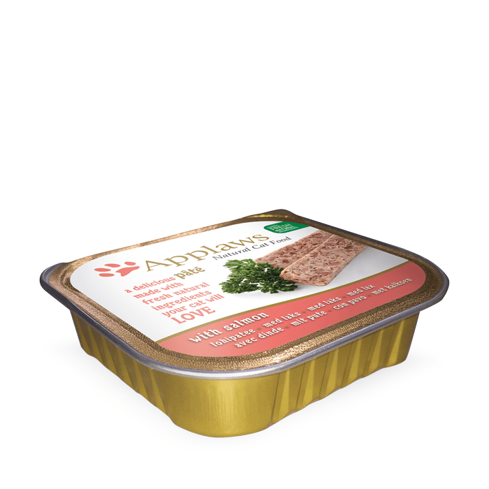 Applaws Pate pasztet 100g x 12