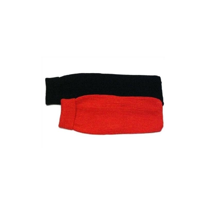 Chaba Sweterek/Golf dla pieska rozm. 7/56cm czarny