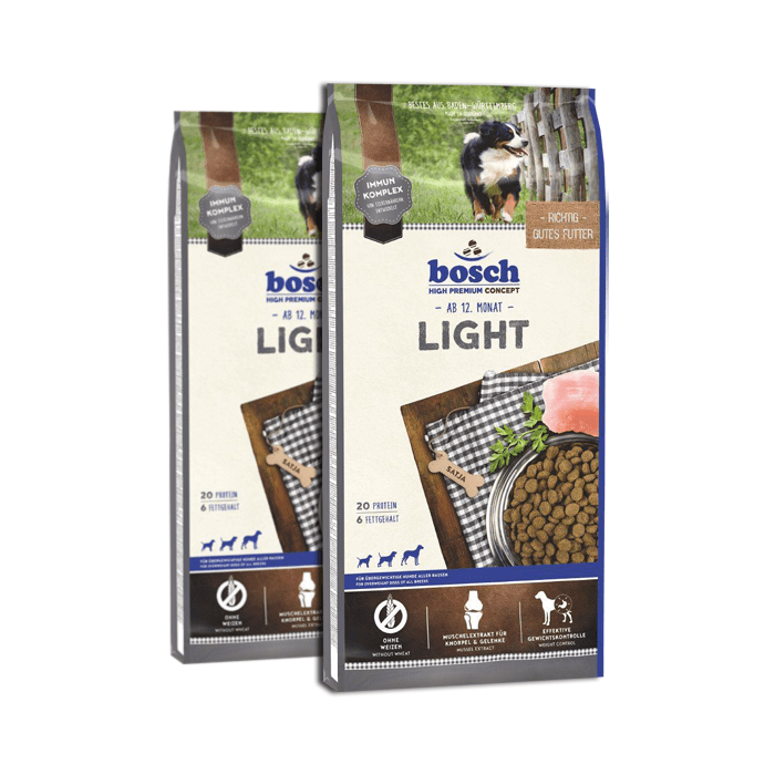 Bosch Adult Light