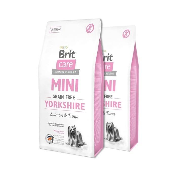 Brit Care Mini Grain-Free Yorkshire