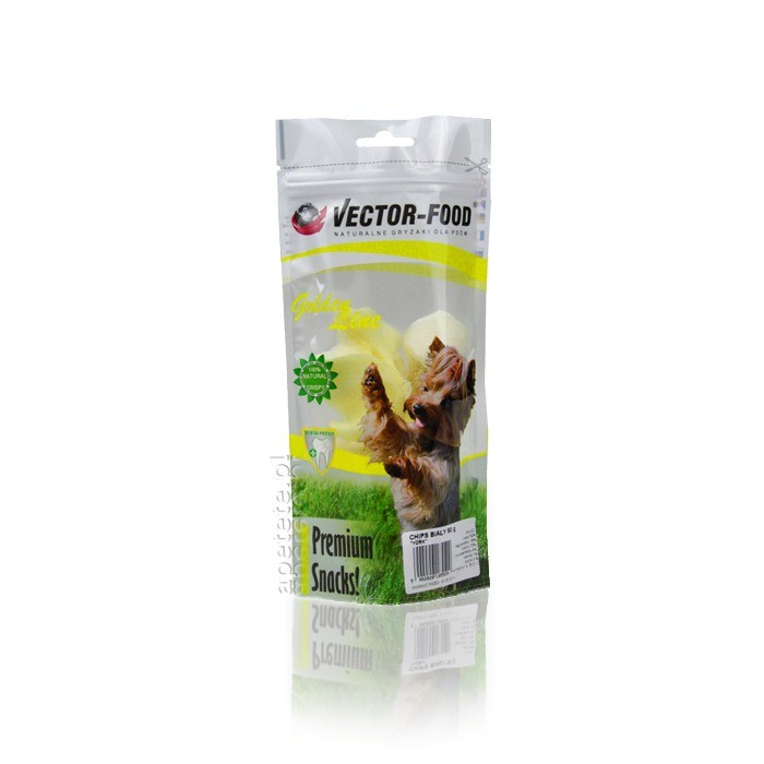 Vector Food York Chipsy wołowe 50g