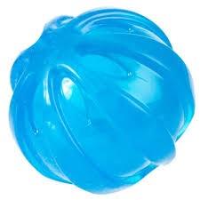 JW Pet Squeaky Ball Medium
