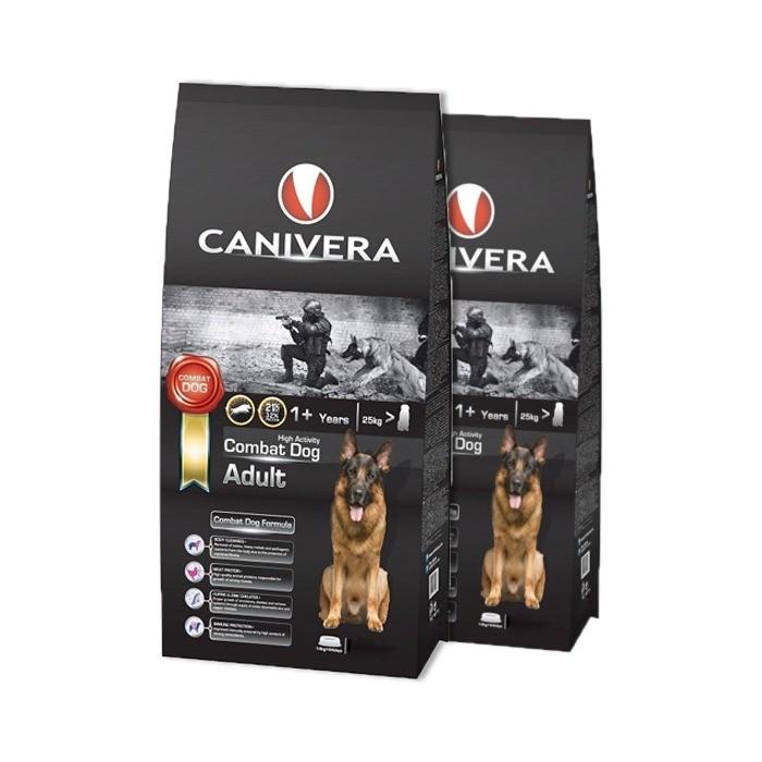 Canivera Adult Combat Dog Hight Activity