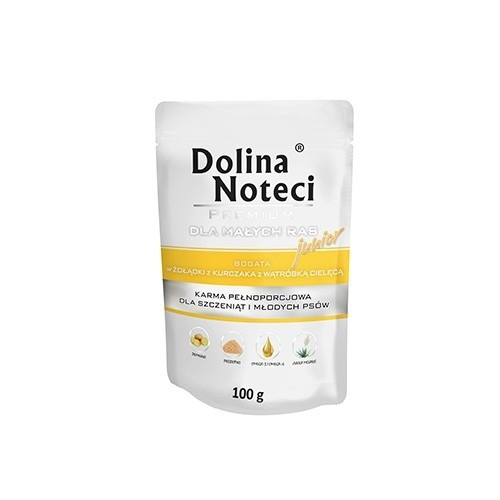 Dolina Noteci Premium Junior 100g x 12