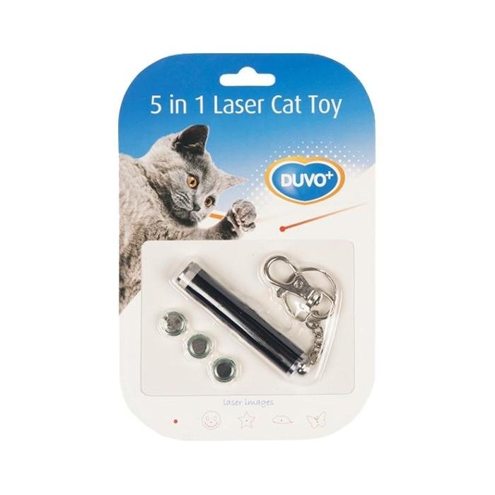 DUVO+ Wskaźnik laserowy dla kota
