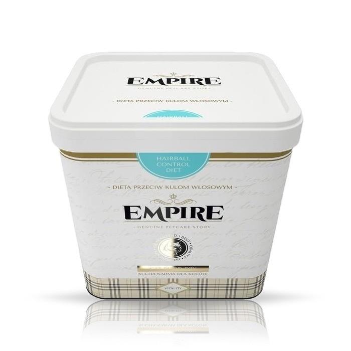 Empire Cat Hairball Control Diet