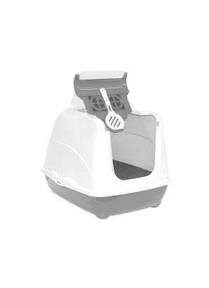 Yarro Moderna Toaleta Flip z filtrem [rozmiar 2] 45x58x42cm