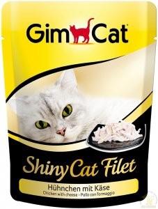 Gimcat ShinyCat 70g x 12