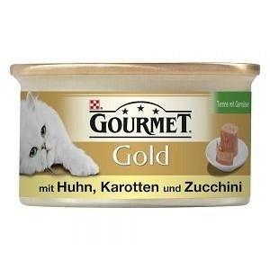 Gourmet Gold Pate 12 x 85g