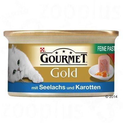 Gourmet Gold Pate 85g x 12