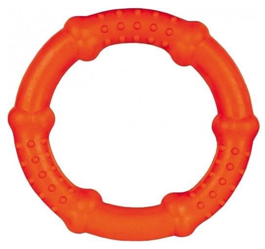 Trixie Ring gumowy 16cm