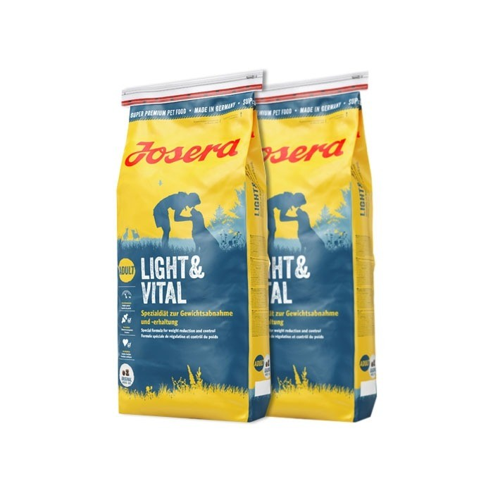 Josera Light & Vital Adult