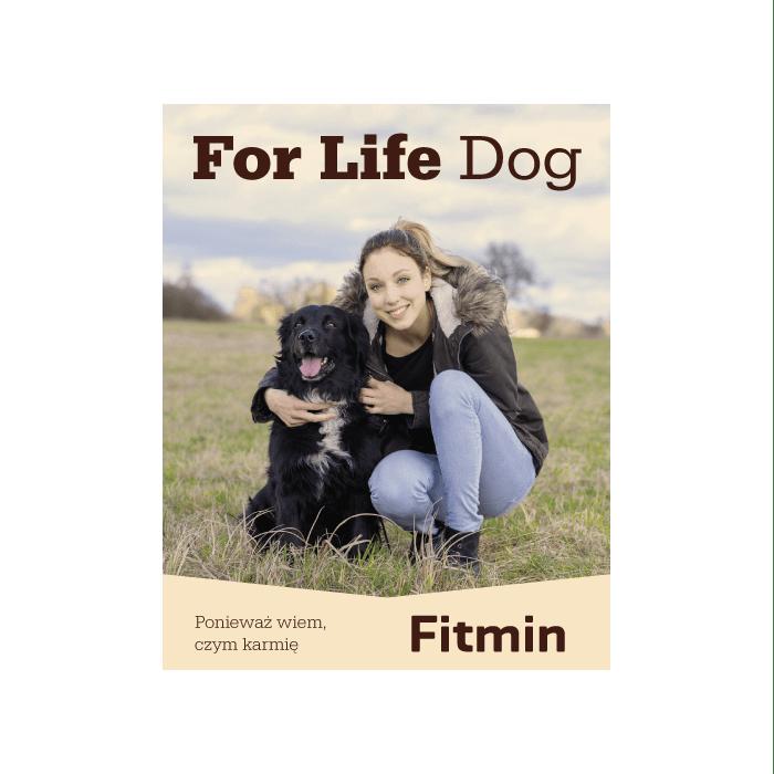 Fitmin Dog for Life Junior Large Breeds
