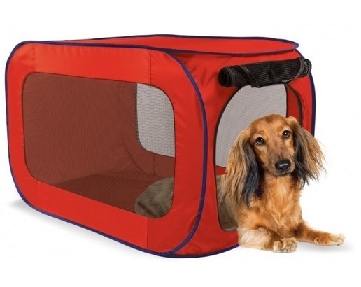 SportPet Budka Dog Kennel