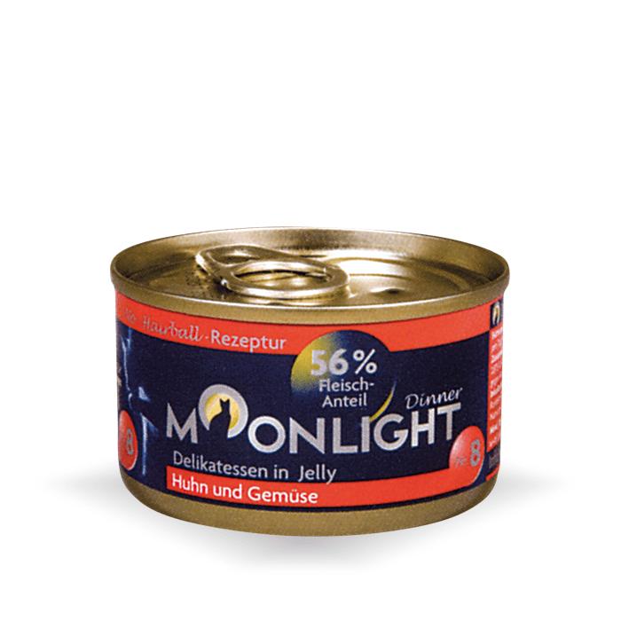 Moonlight Dinner puszka 12 x 80g