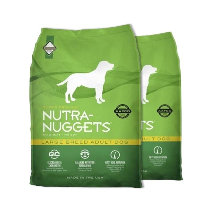 Nutra Nuggets Adult Large