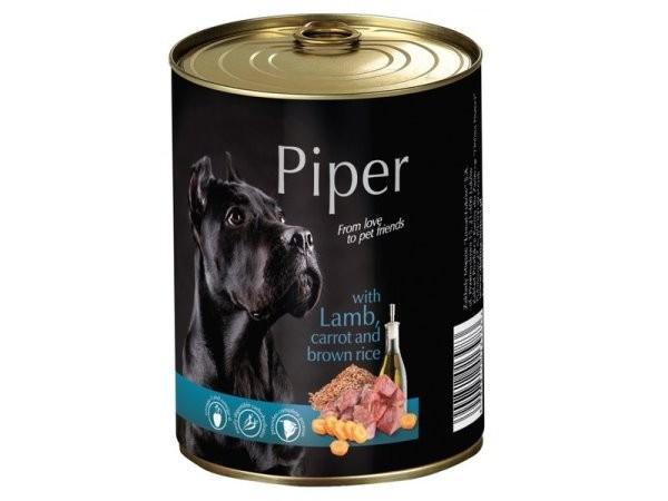 Piper Adult 800g x 4
