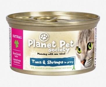 Planet Pet Society 12 x 85g
