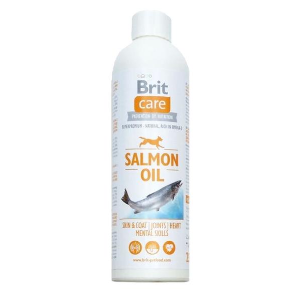 Brit Care Olej z łososia