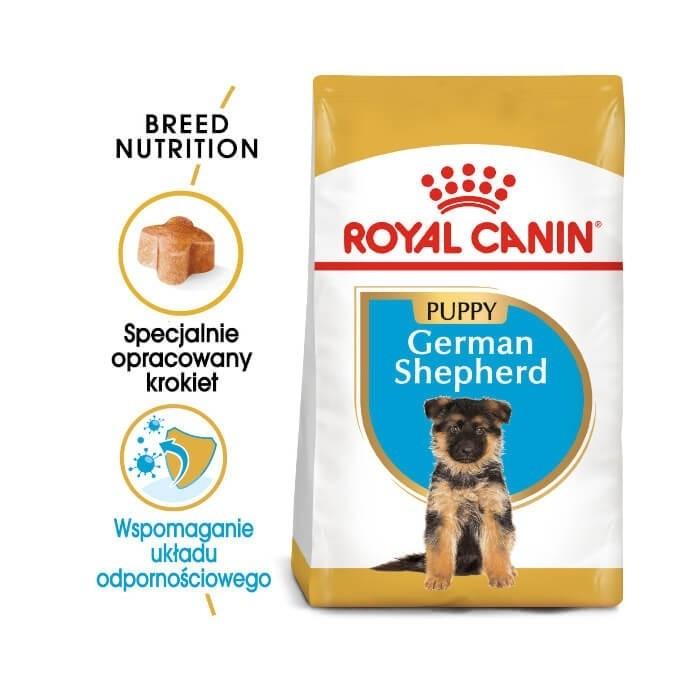 Royal Canin Puppy German Shepherd