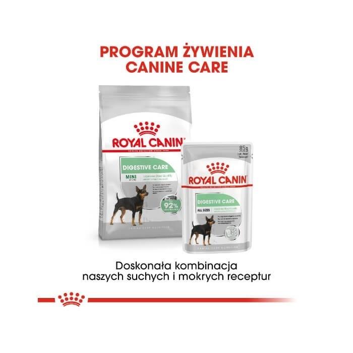 Royal Canin Mini Digestive Care CCN