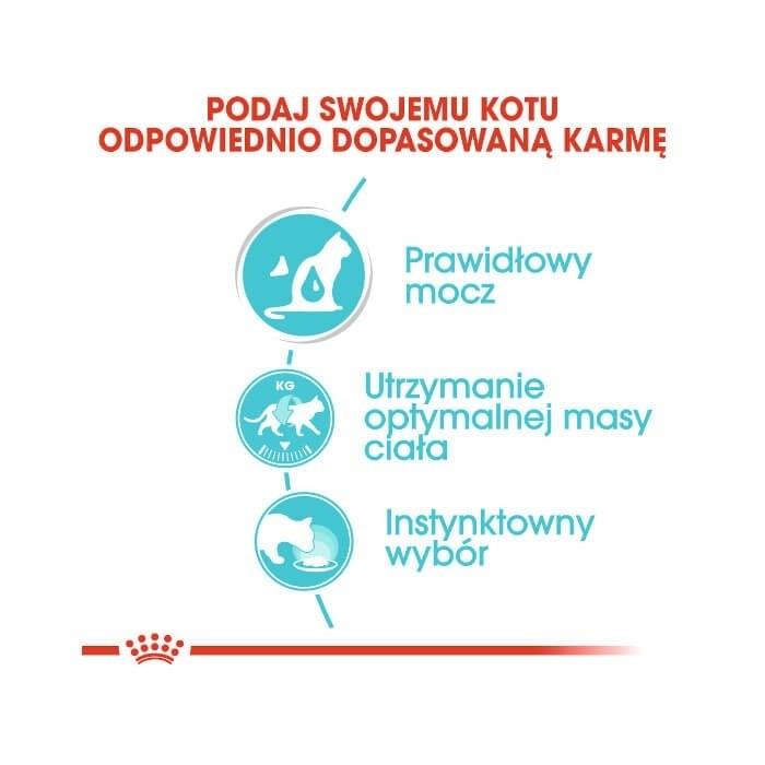 Royal Canin Urinary Care Feline FHN 85g