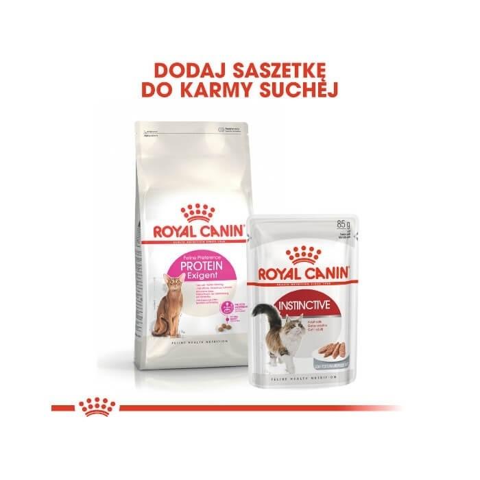 Royal Canin Feline Exigent Protein FHN