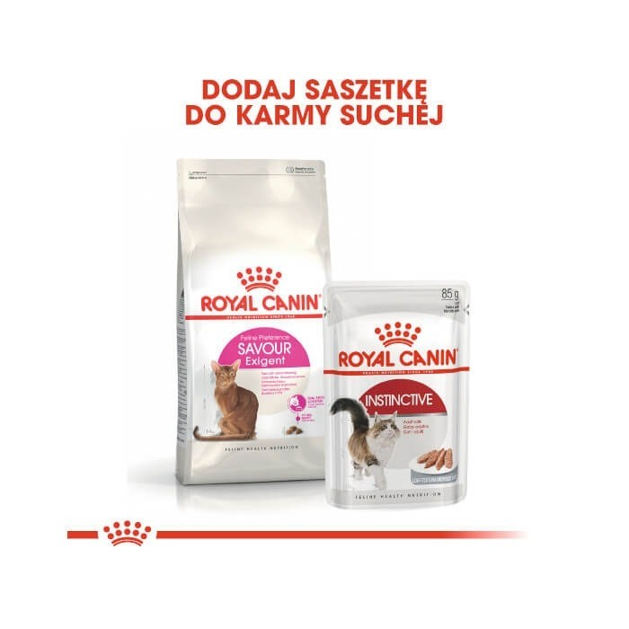 Royal Canin Savour Exigent 35/30 FHN